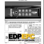 Case Forklift Operators Manual