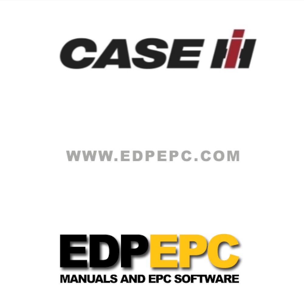 Case Machine New Model Service Manual Full DVD 2019
